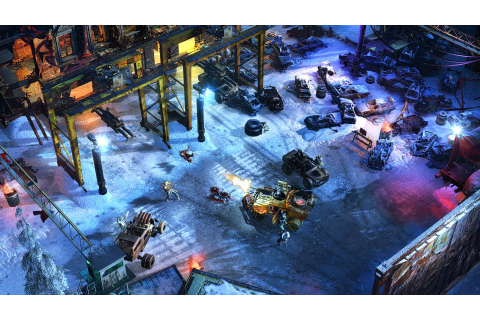 Wasteland 3 Returns With New Gameplay At E3 2019 ...