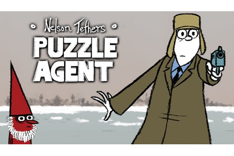 Buy Puzzle Agent key | DLCompare.com