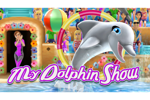 My Dolphin Show - Game Trailer (Spil Games) - YouTube