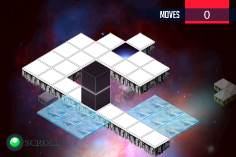 Brain Cube by Ximad - A challenging game for your ...