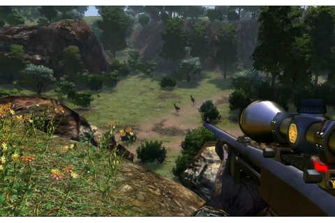 Page 6 of 10 for 10 Best Hunting Games for PC ...