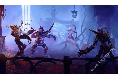 Trine 3: The Artifacts of Power - Download Free Full Games ...
