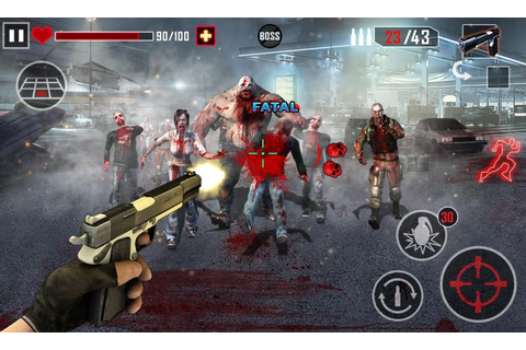 Zombie Killer - Android Apps on Google Play