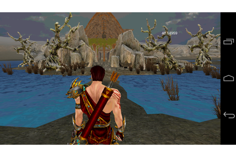 Ramayana 3D: 7th Avatar - Android Apps on Google Play