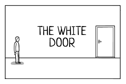 'The White Door' is the Totally Unsettling New Game from ...