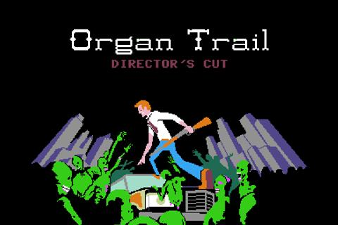 Organ Trail: Director's Cut - Android Apps on Google Play