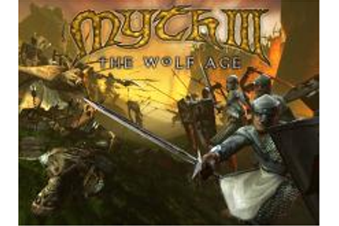 Myth III: The Wolf Age on Qwant Games