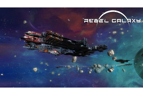 Rebel Galaxy is free at Epic Games Store | Indie Game Bundles