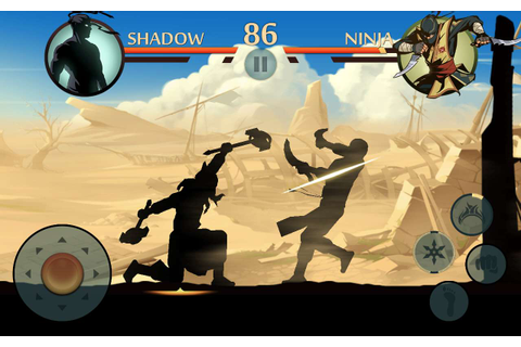 Shadow Fight 2 APK Download v1.9.17 Comes With New Game ...