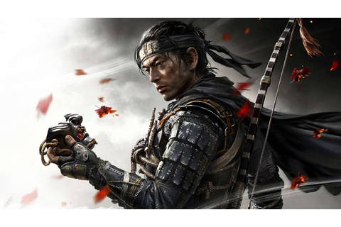 Why Ghost of Tsushima May Be the Biggest Game of the Year ...