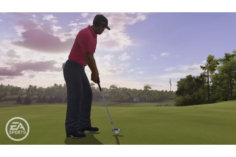 PlayStation 3 PS3 Tiger Woods PGA Tour 10 EA Sports Golf ...