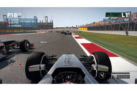 F1 2015 Cover - Best F1 Game ever? : formula1