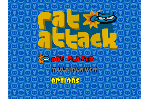 Rat Attack! Download Game | GameFabrique