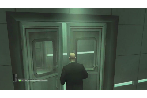 Hitman: Contracts Download Game | GameFabrique