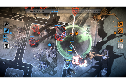 Anomaly: Warzone Earth Review | Reviews | The Escapist
