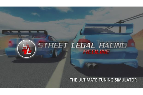 Street Legal Racing: Redline v2.3.1 Free Download (Build ...