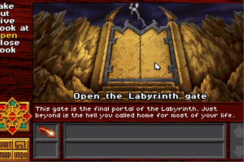 Download Death Gate - My Abandonware