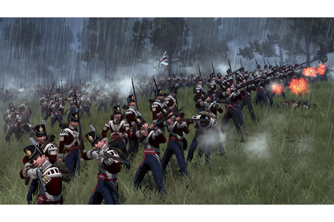 Napoleon: Total War™ - Gold Edition | macgamestore.com