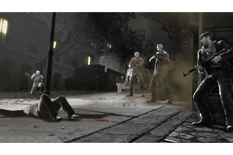 The Saboteur 2009 Game - Free Download Full Version For PC