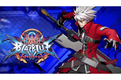 Save BlazBlue Cross Tag Battle HD Wallpapers - Read games ...