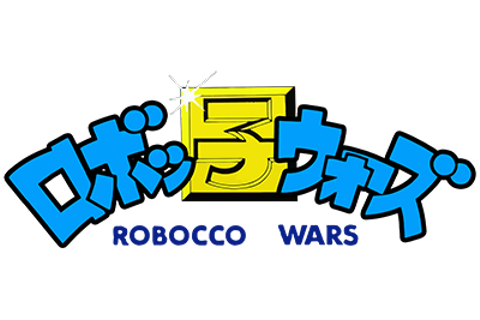 Robocco Wars Details - LaunchBox Games Database