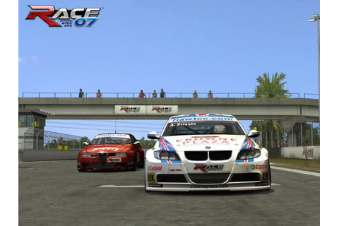 Race 07: The Official WTCC Game - Download