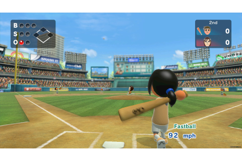 Wii Sports Wii - RetroGameAge