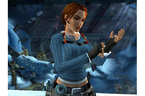 Tomb Raider Legend Download Free Full Game | Speed-New