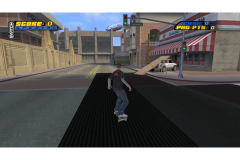 New Tony Hawk Pro Skater Game To Release This Year ...