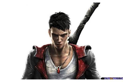 Devil May Cry - Game HD Wallpapers Collection - Set 2 ...