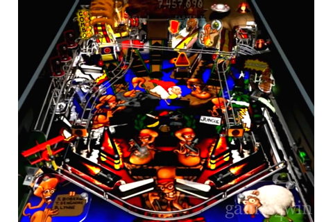 Addiction Pinball Free Download full game for PC, review ...