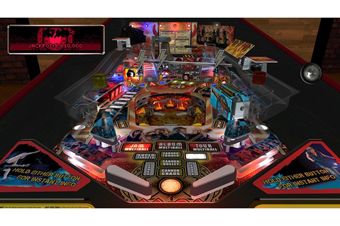 Stern Pinball Arcade Review (Switch) | Nintendo Life