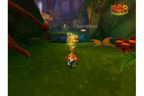 Kao the Kangaroo Round 2 Demo Download