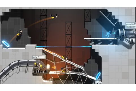 Interview: How Did Bridge Constructor Portal End Up with ...