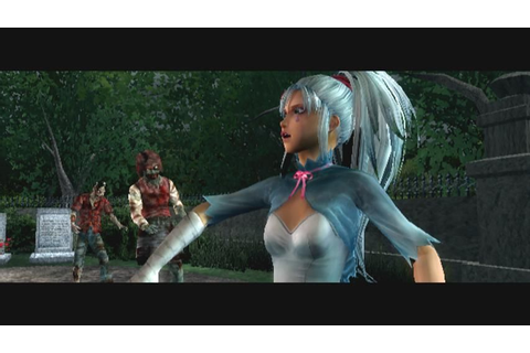 Onechanbara: Bikini Samurai Squad review | GamesRadar+