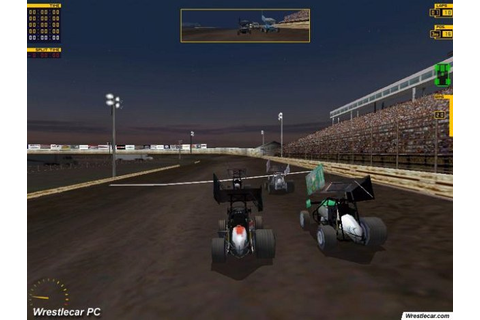 Dirt Track Racing: Sprint Cars Review - GamingExcellence