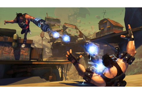 Loadout boasts 44 billion possible guns, releases this ...
