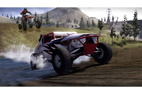 MX vs ATV: Untamed Game | PS3 - PlayStation