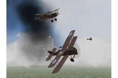First Eagles The Great War 1918 Download Free Full Game ...