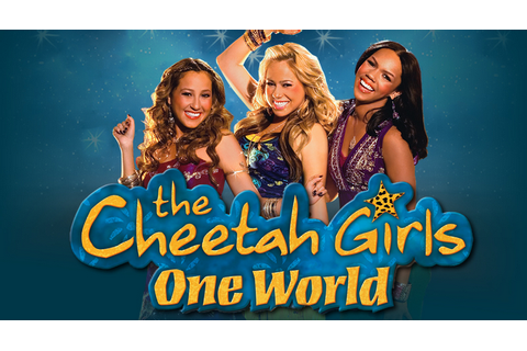 Free download The Cheetah Girls One World Games programs ...