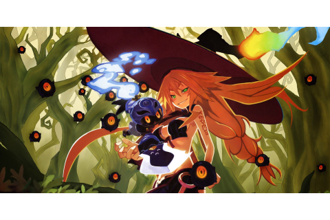 Review: The Witch and the Hundred Knight - Slant Magazine