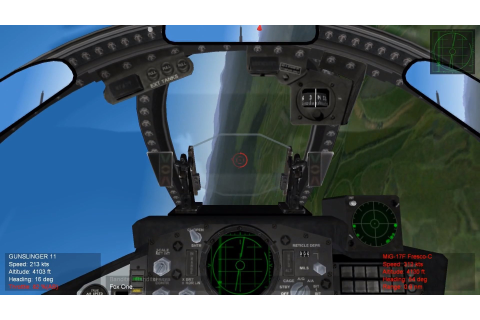 Download Wings over Vietnam (Windows) - My Abandonware