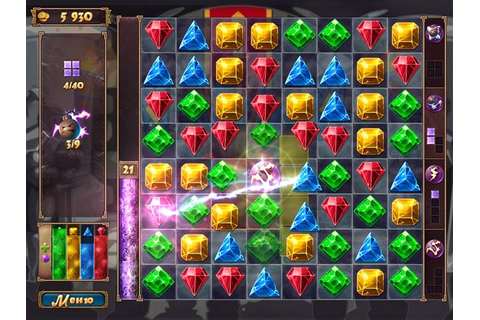 Royal Gems > iPad, iPhone, Android, Mac & PC Game | Big Fish