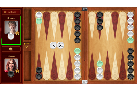 Backgammon King Online - Android Apps on Google Play