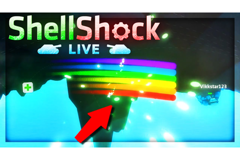 CLOSEST GAME EVER! | Tank Wars (Shellshock Live) - YouTube