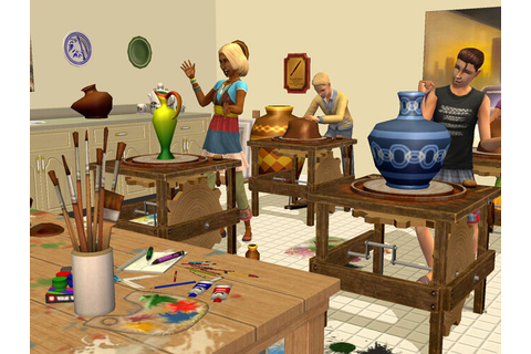 The Sims 2: FreeTime - The Sims Wiki