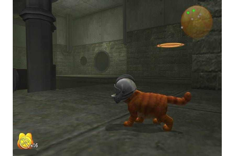 Garfield A Tail of Two Kitties Download Free Full Game ...