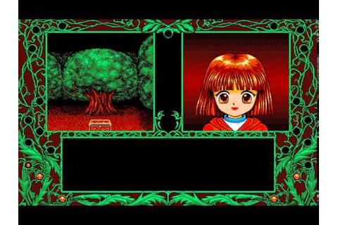 Madou Monogatari ARS (PC-Engine 98) - Arle's Story - Part ...