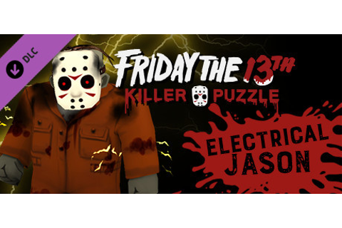 Save 51% on Friday the 13th: Killer Puzzle - Electrical ...