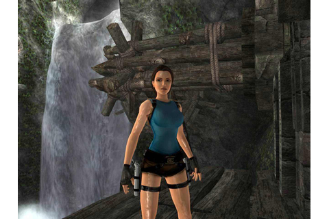 Tomb Raider Anniversary Download Free Full Game | Speed-New